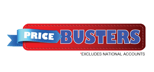 Pricebusters